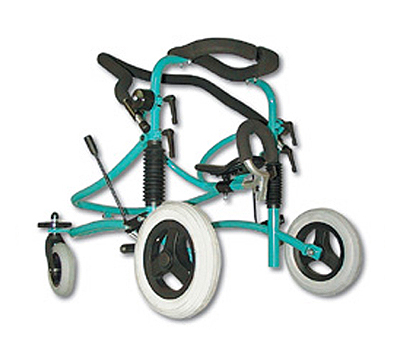 Miniwalk Pediatric Gait Trainer